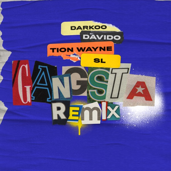 Gangsta (Remix) - Single