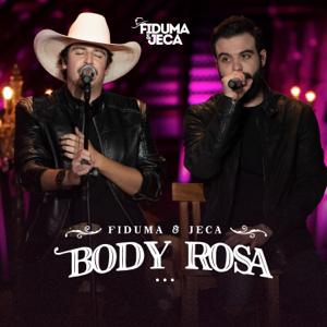 Fiduma & Jeca - Body Rosa