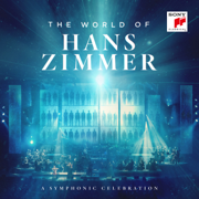The World of Hans Zimmer - A Symphonic Celebration (Live) - Hans Zimmer - Hans Zimmer
