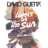 David Guetta - Lovers on the Sun (feat. Sam Martin) ilustración