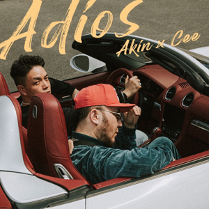 阿克江 & Cee - Adios