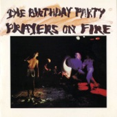 The Birthday Party - Figure of Fun