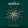 Chilly Gonzales - A Very Chilly Christmas artwork