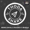 Thoda Share Single