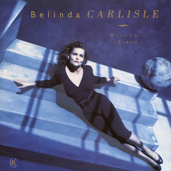 BELINDA CARLISLE CIRCLE IN THE SAND