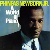 Phineas Newborn Jr. - Oleo