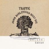 Traffic - Glad / Freedom Rider