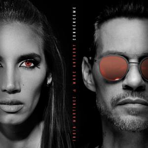 India Martínez & Marc Anthony - Convénceme