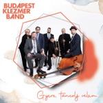 Budapest Klezmer Band - Dos Freylekhe Shnayderl (feat. Dunai Tamás)