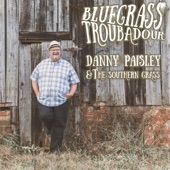 Bluegrass Troubadour