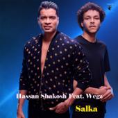 Salka (feat. Wegz)
