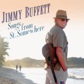 Jimmy Buffett - Oldest Surfer On the Beach