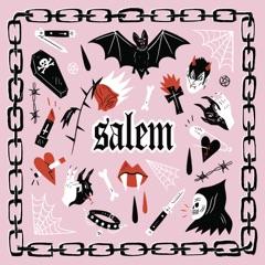 Salem II - EP
