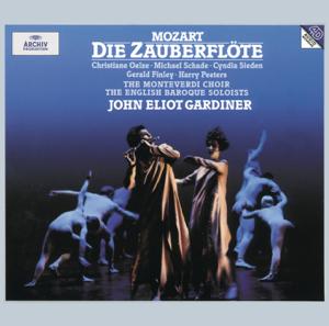 Monteverdi Choir, English Baroque Soloists & John Eliot Gardiner - Mozart: Die Zauberflote