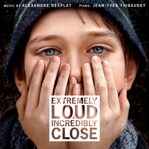 Alexandre Desplat - Extremely Loud and Incredibly Close