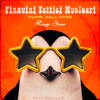 Pinguini Tattici Nucleari - Bergamo illustration