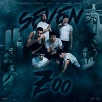 RM4E - SEVEN 7oo (feat. Rondodasosa, Sacky, Vale Pain, Neima Ezza, Kilimoney, Keta, Nko) artwork