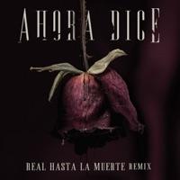Ahora Dice (Real Hasta La Muerte Remix) [feat. Cardi B, Offset, Anuel AA & Arcángel] - Single - Chris Jedi, J Balvin & Ozuna