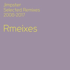 Here I Am (Jimpster Remix)