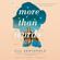 Jill Santopolo - More Than Words (Unabridged)