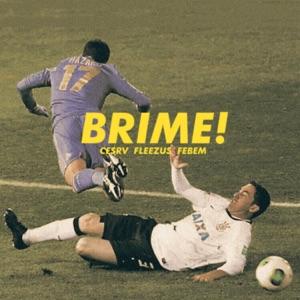 BRIME! - EP