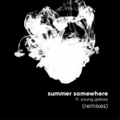 Summer Somewhere (feat. Young Galaxy) [Max Lyazgin Remix]