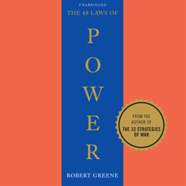 The 48 Laws of Power audiobook
