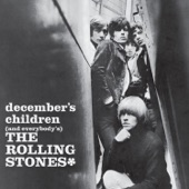 The Rolling Stones - Blue Turns To Grey