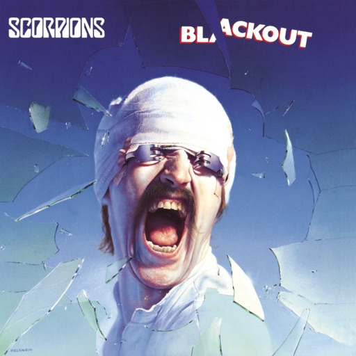 Art for When The Smoke Is Going Down by Scorpions