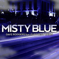 MISTY BLUE-DAVE RODGERS feat. Eurobeat Union