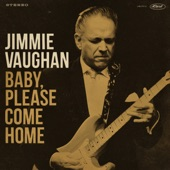 Jimmie Vaughan - Be My Lovey Dovey