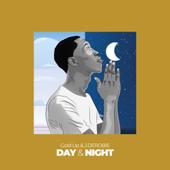 Day & Night - Gold Up & J.Derobie