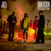 JAE5 - Dimension (feat. Skepta & Rema) artwork