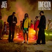 Dimension Feat. Skepta & Rema JAE5 - JAE5