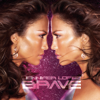 Jennifer Lopez - Hold It Don't Drop It artwork