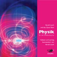 Harald Lesch & Quot-Team - Physik für die Westentasche artwork