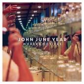 John June Year - Crocodile Waitress