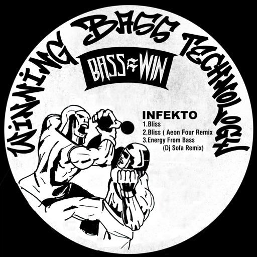 Bliss - Single by Infekto