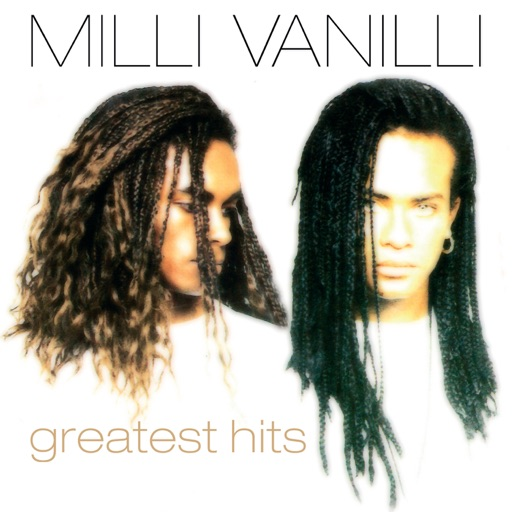 Art for Blame It on the Rain by Milli Vanilli