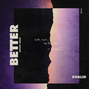 Better (noclue? Remix) - Single Mp3 Download