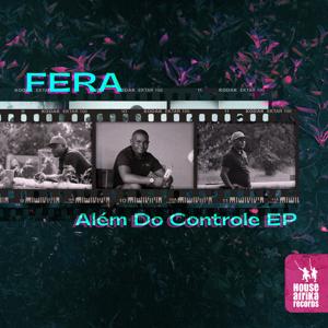Fera - Além do Controle - EP