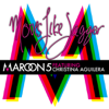 Maroon 5 - Moves Like Jagger (feat. Christina Aguilera) [Soul Seekerz Radio Edit] artwork