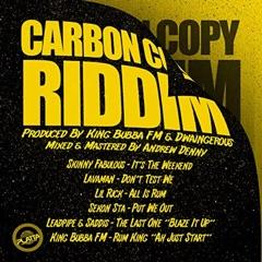 Carbon Copy Riddim