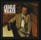 Charlie Walker - When My Conscience Hurts The Most (Single Version)