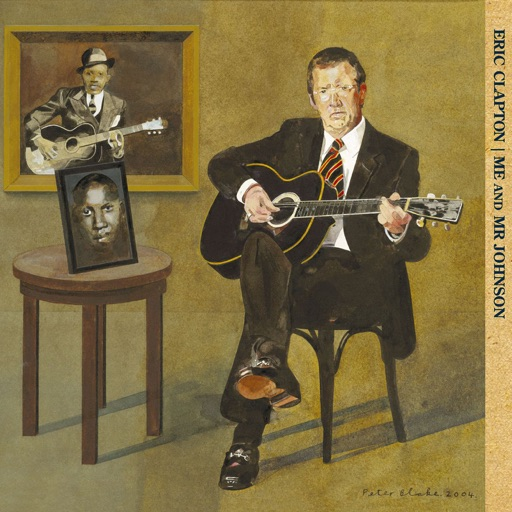 Art for When You Got A Good Friend by Eric Clapton