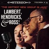 Lambert, Hendricks & Ross - A Night In Tunisia (Album Version)