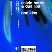Dua Lipa - One Kiss