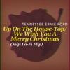 Up On The House Top We Wish You A Merry Christmas Kuji Lo Fi Flip Single