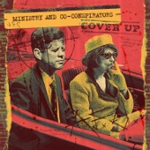 Ministry & Co Conspirators - Bang A Gong
