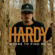 WHERE TO FIND ME - EP - HARDY